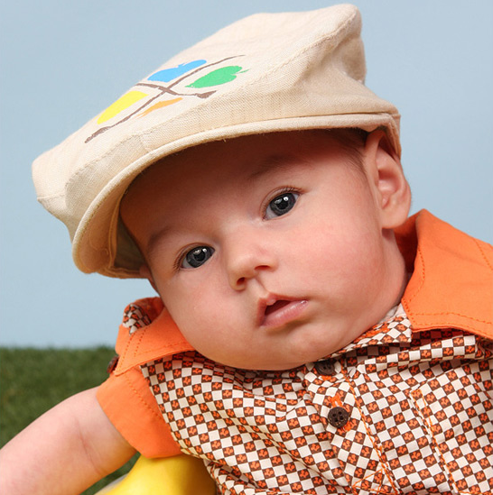 Editors Best of 2011: The coolest baby clothes