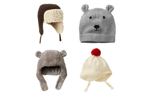 babyGap Hats | Cool Mom Picks