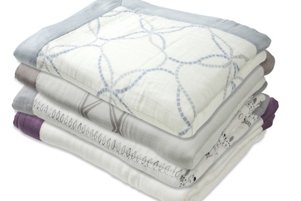 Bamboo Daydream Blanket | Cool Mom Picks