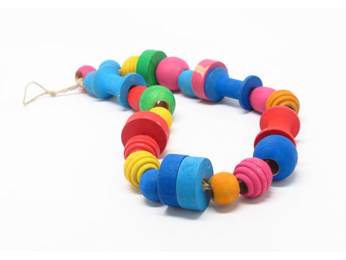 holiday gift: beads craft kit | cool mom picks