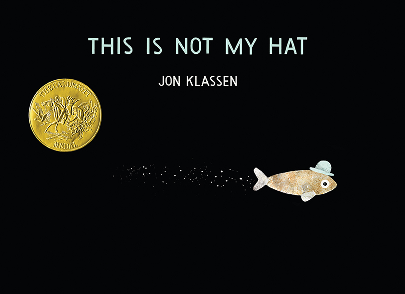 Best Books for Kids 2013: This is Not My Hat Caldecott Winner | Cool Mom Picks