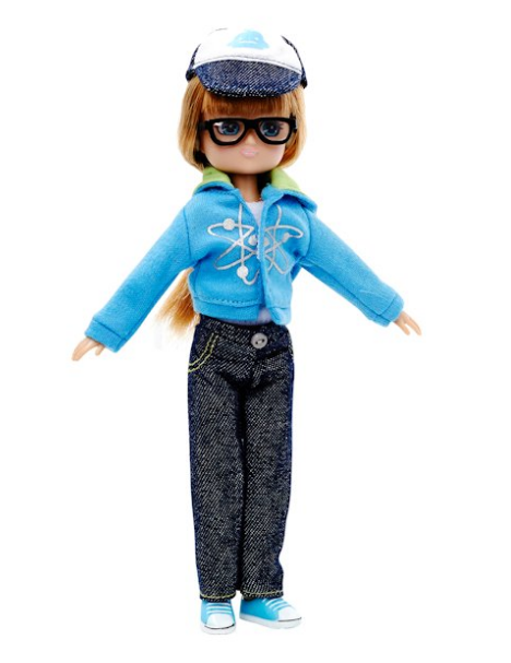 Best kids' toys of 2013: Lottie dolls | Cool Mom Picks