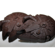 holiday gift: chocolate star wars millennium falcon