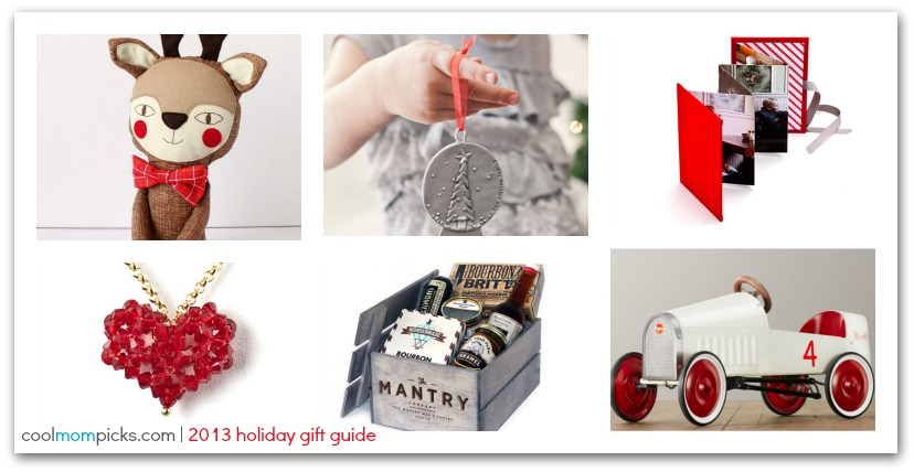 Cool Mom Picks Holiday Gift Guide 2013