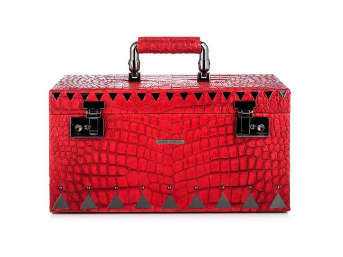 holiday gift: eddie borgo jewelry box | cool mom picks