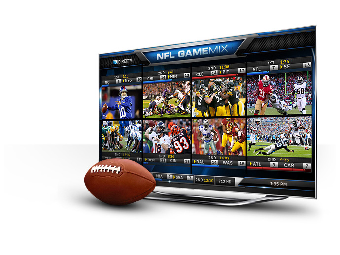 holiday gift: nfl sunday ticket max