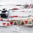 holiday gift: diy camera strap