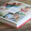holiday gift: photo book