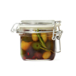 holiday gift: homemade spiced olives