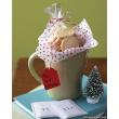 holiday gift: diy tea set