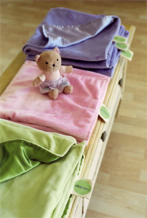 Editors' Best of 2007: Blankets and Baby Accessories