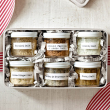 holiday gift: flavored salts