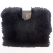 holiday gift: fur ipad cover