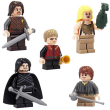 holiday gift: game of thrones minifigs