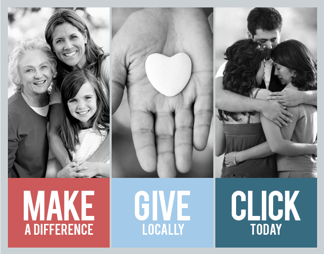 10 ways for families to join in on #GivingTuesday. Lots of them free.