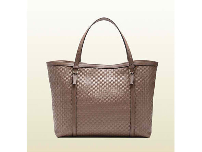 holiday gift: gucci tote for charity | cool mom picks