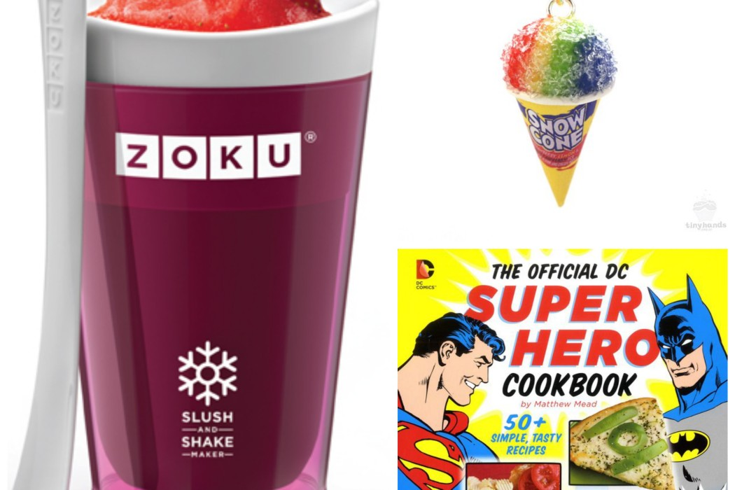Holiday gift ideas for foodie kids   Cool Mom Picks