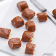 holiday gift: homemade classic caramels