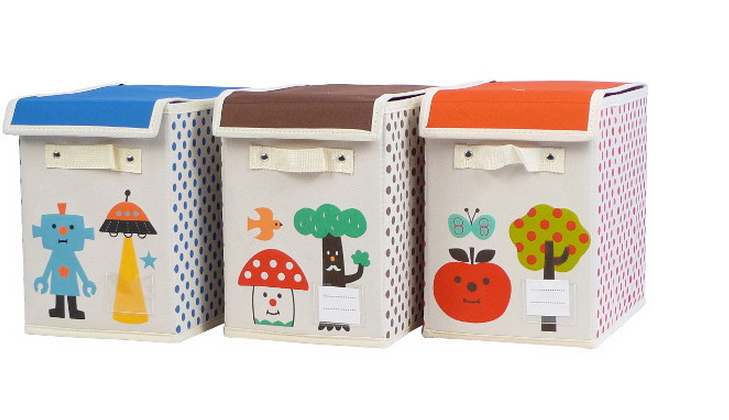 coolest kids 39 furniture and decor of 2013 cool mom picks storage boxes childrens room - Kids Room Storage Bins