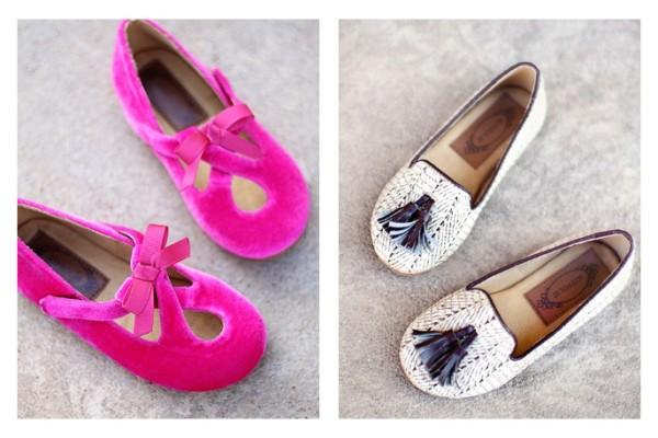 Joyfolie girls' dress shoes | Cool Mom Picks