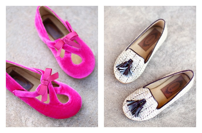 Joyfolie: Fancy dress shoes for little girls - Cool Mom Picks