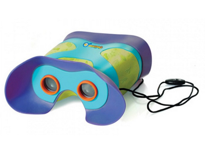 holiday gift: kids binoculars | cool mom picks