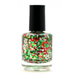 holiday gift: christmas nail polish