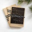 holiday gift: mini literary journals