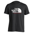 holiday gift: north wall winter is coming t-shirt