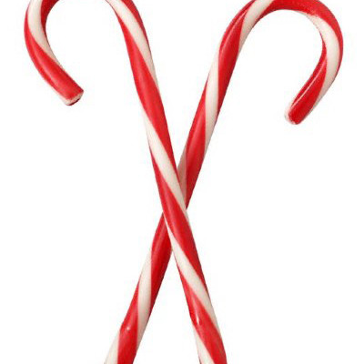 organic candy canes artificial-dye free | cool mom picks