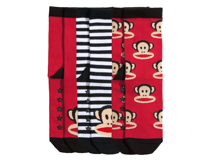 holiday gift: paul frank socks | cool mom picks