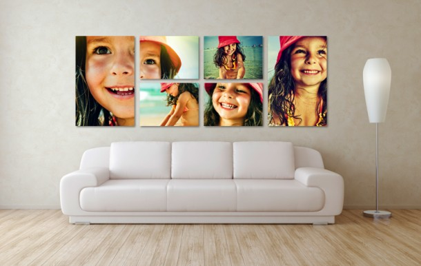 Cheap Wall Canvas Prints Idea There Are Many Many Options Out There For Printing Photos On Canvases