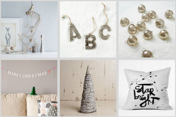 Simple Christmas on The Prowl | cool mom picks