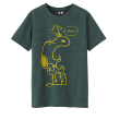 holiday gift: snoopy t-shirt
