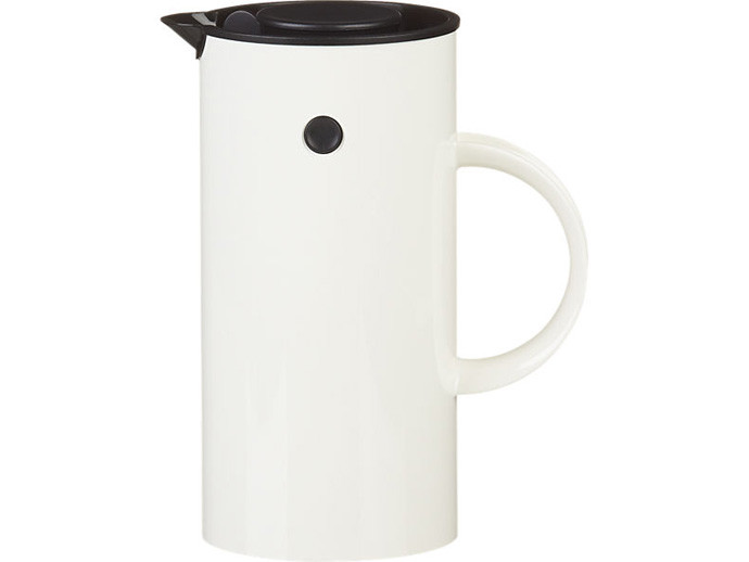 holiday gift: stelton press coffee maker | cool mom picks