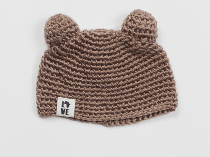 holiday gift: teddy kids hat | cool mom picks