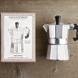 holiday gift: one shot espresso maker
