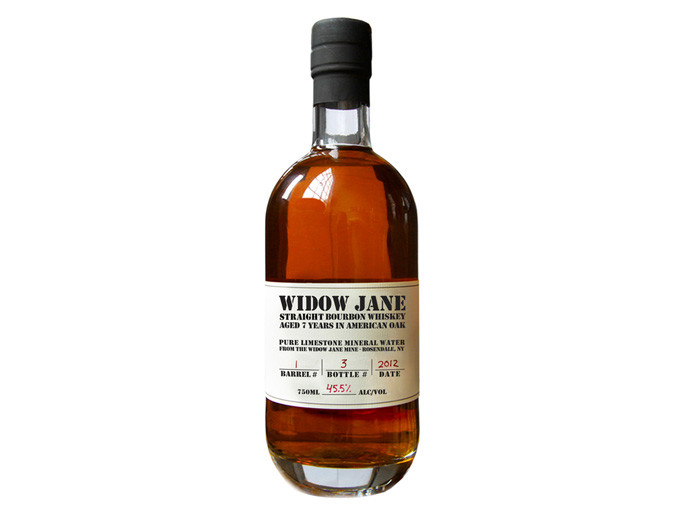 holiday gift: widow jane bourbon whiskey | cool mom picks