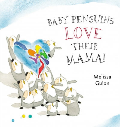 Baby Penguins Love Their Mama | Cool Mom Picks