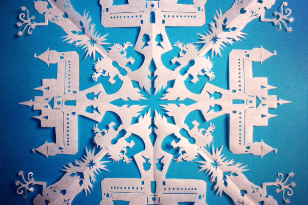 Snowflake Tutorials | Cool Mom Picks | Frozen