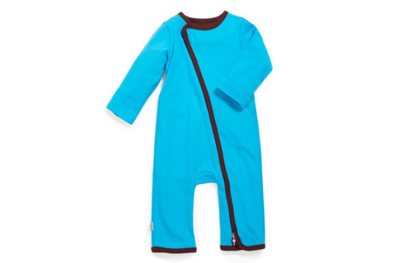 Happy Playsuit from Zipit Baby | Cool Mom Picks