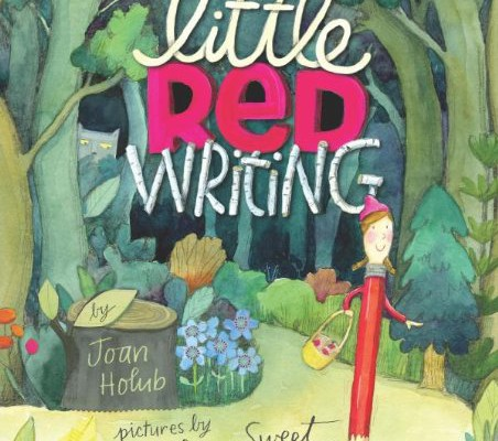 Little Red Writing | Cool Mom Picks