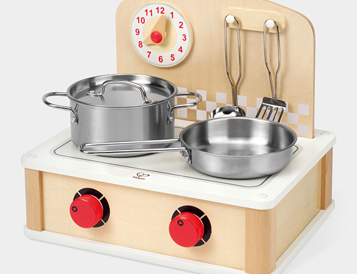 MoMa portable play stove | Cool Mom Picks
