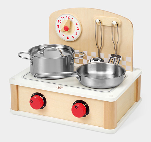 Order fun to go with a portable mini kitchen play set for Kitchen set portable