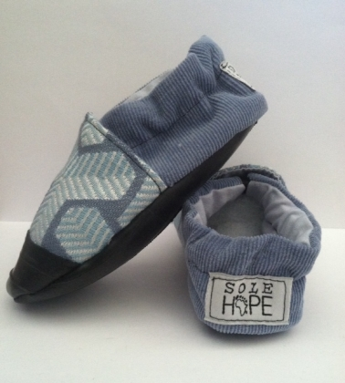 Sole Hope Baby Shoes | Cool Mom Picks