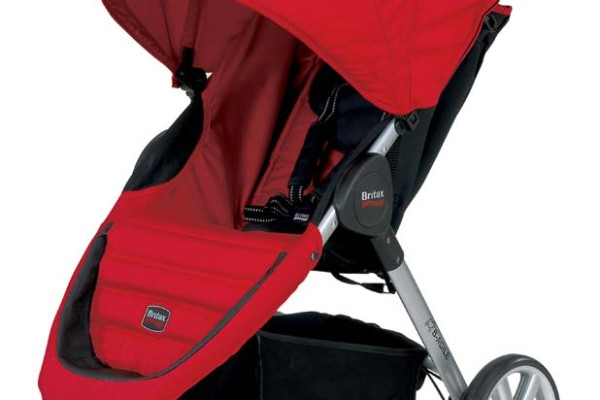 Britax stroller recall | cool mom picks