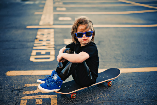 Geofox Apparel: Cool clothes for boys