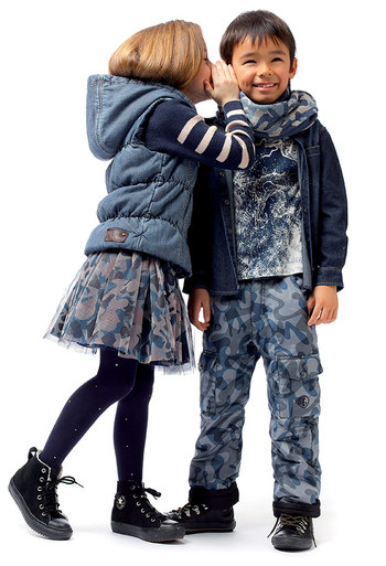 Junior Gaultier at Melijoe | Cool Mom Picks