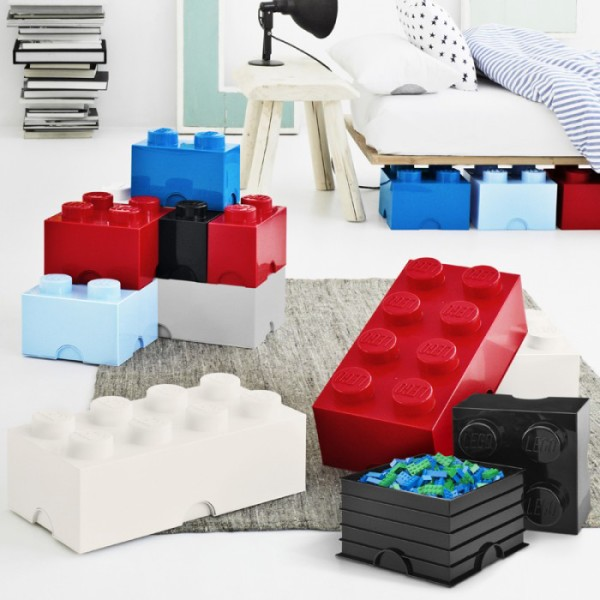LEGO storage cubes | cool mom picks