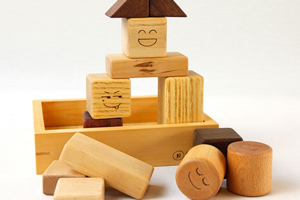 Soopsori eco-friendly baby blocks | Cool Mom Picks